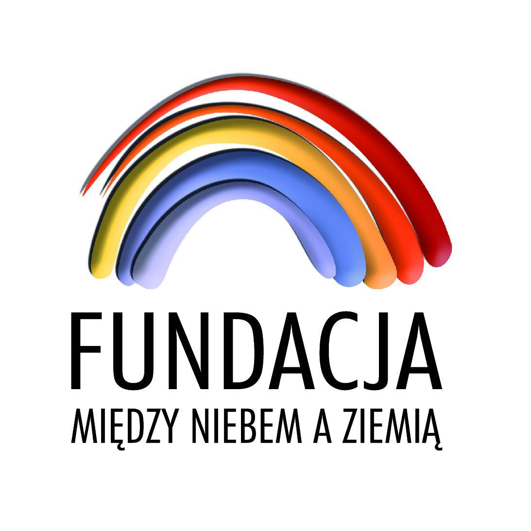 Fundacja Między Niebem a Ziemią - aktualność PODZIĘKOWANIA DLA FUNDACJI