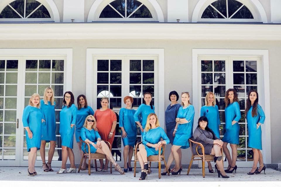 Fundacja Między Niebem a Ziemią - aktualność Kobiety w naszej Fundacji są ogromnie ważne.