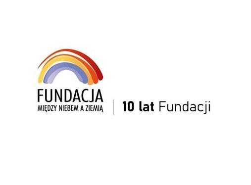 Fundacja Między Niebem a Ziemią - aktualność 10 lat Fundacji- wywiad RMF FM