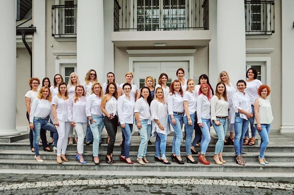 Fundacja Między Niebem a Ziemią - aktualność Kobiety Między Niebem a Ziemią w Warszawie!