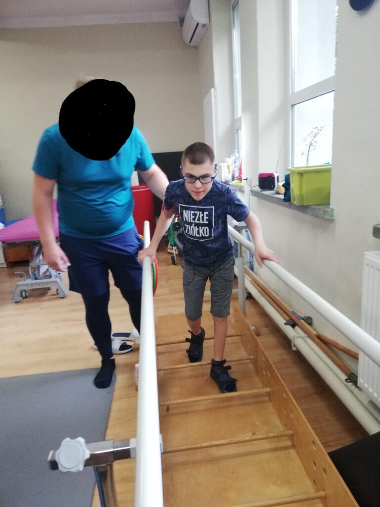 Fundacja Między Niebem a Ziemią - aktualność Kochana Fundacjo, Drodzy Darczyńcy.
